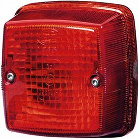compre HELLA Luz de stop 2DA 003 014-037 a qualquer hora