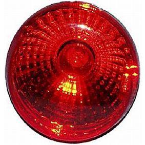 compre HELLA Luz de stop 2DA 965 039-017 a qualquer hora
