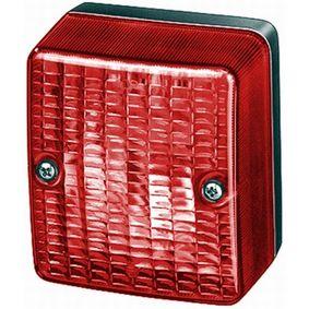 HELLA Światła stop 2DA 996 012-041 kupować online całodobowo