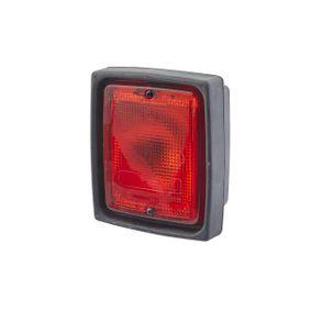 HELLA Lampy przeciwmgłowe tylne 2NE 004 432-011 kupować online całodobowo