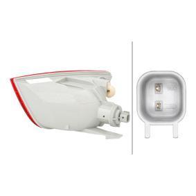 acheter HELLA Feu antibrouillard arrière 2NE 354 068-011 à tout moment