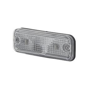 compre HELLA Luz delimitadora 2PF 961 167-021 a qualquer hora