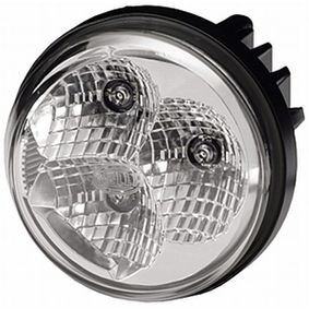 buy HELLA Daytime Running Light 2PT 009 599-011 at any time