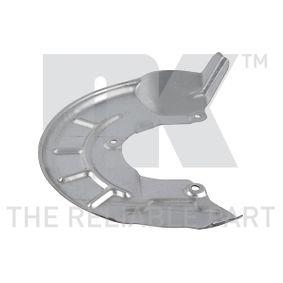 buy NK Splash Panel, brake disc 234735 at any time