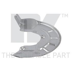 buy NK Splash Panel, brake disc 234736 at any time