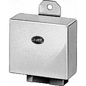 koop HELLA Knipperlichtautomaat, pinkdoos 4DM 003 474-001 op elk moment