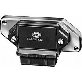 buy HELLA Switch Unit, ignition system 5DA 006 623-201 at any time