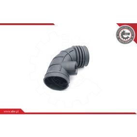 Αγοράστε ESEN SKV Ελαστικός σωλήνας αναρρόφησης, φίλτρο αέρα 24SKV402 οποιαδήποτε στιγμή