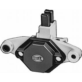 Compre e substitua Regulador do alternador HELLA 5DR 004 241-131