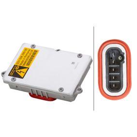 HELLA Vorschaltgerät, Gasentladungslampe 5DV 008 290-004 Günstig mit Garantie kaufen