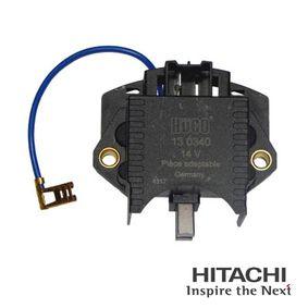 ostke HITACHI Generaatori pingeregulaator 2500340 mistahes ajal