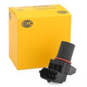HELLA Sensor, Nockenwellenposition 6PU 009 121-501 rund um die Uhr online kaufen
