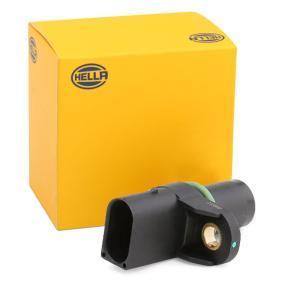 HELLA Sensor, Nockenwellenposition 6PU 009 121-701 Günstig mit Garantie kaufen