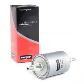 palivovy filtr 26-0079 MAXGEAR Zabezpečená platba – jenom nové autodíly