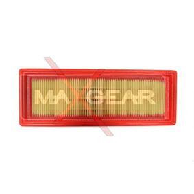 Luftfilter MAXGEAR 26-0335 Pkw-ersatzteile für Autoreparatur