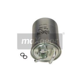 palivovy filtr 26-0717 s vynikajícím poměrem mezi cenou a MAXGEAR kvalitou