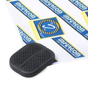 kupte si ORIGINAL IMPERIUM Povrchova vrstva pedalu, brzdový pedál 26741 kdykoliv