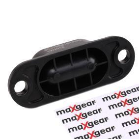 Αγοράστε MAXGEAR Οδηγός με κυλινδράκια, συρόμενη πόρτα 27-0089 οποιαδήποτε στιγμή