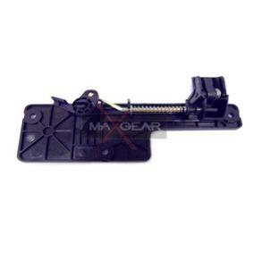 kupte si MAXGEAR Zámek odkládací přihrádky 28-0211 kdykoliv