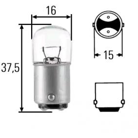 kúpte si HELLA Koncové svetlo 8GA 002 071-361 kedykoľvek