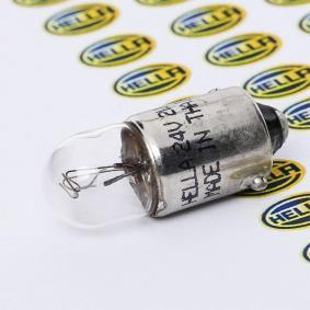 HELLA крушка с нагреваема жичка, светлини купе 8GP 002 068-241 купете онлайн денонощно
