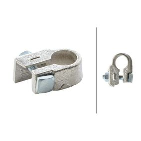 buy HELLA Battery Post Clamp 8KX 742 695-022 at any time