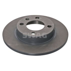 Brake Disc 30 90 2122 SWAG Secure payment — only new parts