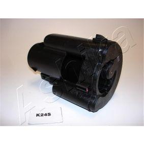 Kupte a vyměňte palivovy filtr ASHIKA 30-K0-024