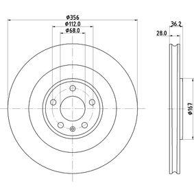 Bomba de agua + kit correa distribución 8MP 376 801-851 HELLA Pago seguro — Solo piezas de recambio nuevas