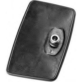 Utv.spegel 8SB 002 995-001 HELLA Säker betalning — bara nya delar