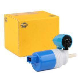 kúpte si HELLA Čerpadlo ostrekovača skiel 8TW 005 206-051 kedykoľvek