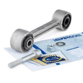 Brat / bieleta suspensie, stabilizator ORIGINAL IMPERIUM 30834 cumpărați și înlocuiți