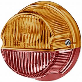 HELLA Szkło lampy, lampa tylna zespolona 9EL 088 525-001 kupować online całodobowo