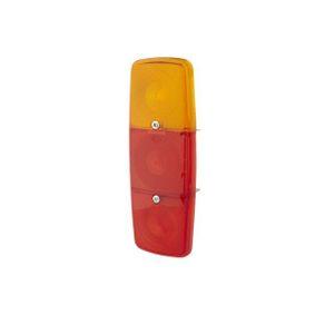 koop HELLA Lampglas voor achterlicht 9EL 109 139-001 op elk moment