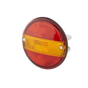 koop HELLA Lampglas voor achterlicht 9EL 113 324-001 op elk moment