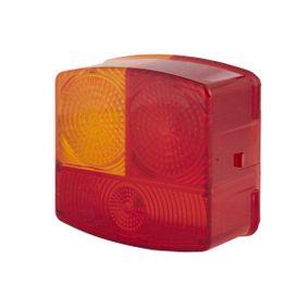HELLA стъкло за светлините, задни светлини 9EL 137 307-001 купете онлайн денонощно