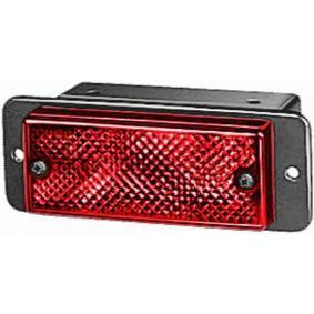HELLA стъкло за светлините, задни светлини 9EL 141 612-001 купете онлайн денонощно