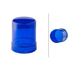 compre HELLA Vidro de farol, farolim rotativo 9EL 856 417-001 a qualquer hora