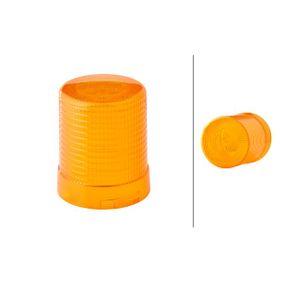 HELLA Lichtscheibe, Rundumkennleuchte 9EL 856 418-001 rund um die Uhr online kaufen