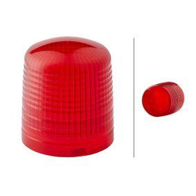 HELLA стъкло за светлините, въртяща сигнална светлина 9EL 862 141-011 купете онлайн денонощно