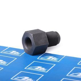 compre ATE Adaptador, tubo do travão 03.3511-5200.1 a qualquer hora