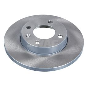 Brake Disc 32 90 2121 SWAG Secure payment — only new parts
