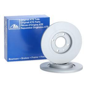 Disco freno ATE 24.0113-0184.1 comprare e sostituisci