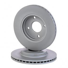 Disco freno ATE 24.0122-0172.1 comprare e sostituisci
