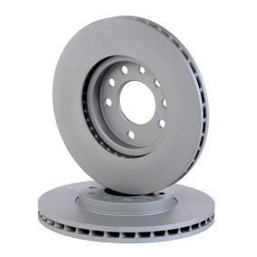 Disco freno 24.0125-0131.1 con un ottimo rapporto ATE qualità/prezzo