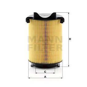 MANN-FILTER | Air Filter C 14 130