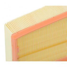 C 2433/2 oro filtras MANN-FILTER - Pigus kokybiški produktai