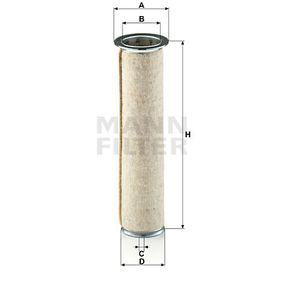 buy MANN-FILTER Secondary Air Filter CF 922 at any time