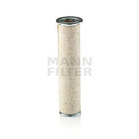 kúpte si MANN-FILTER Filter sekundárneho vzduchu CF 922 kedykoľvek