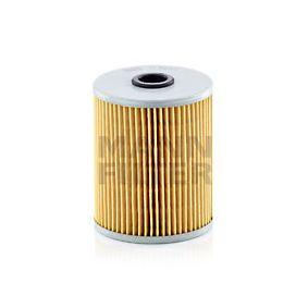 Beställ H 929/3 MANN-FILTER Filter, drifthydraulik nu